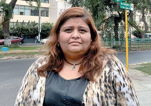 Paola Egusquiza
