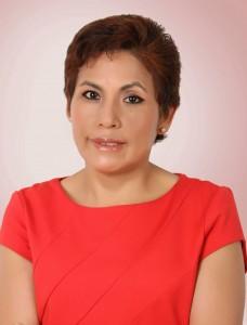 MARIA BASTIDAS