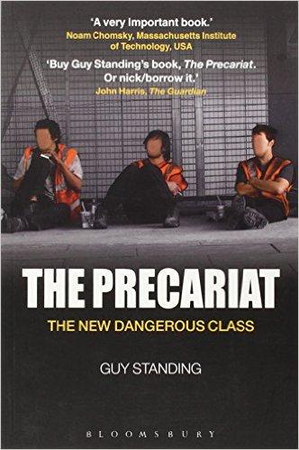 Libro Guy Stantindg