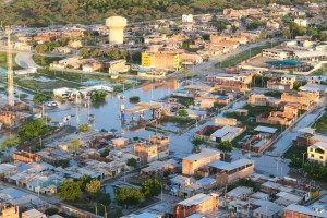 inundación Piura Foto Carlos LezamaAndina