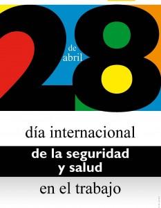 Día-internacional Seguridad y Salud Trabajo