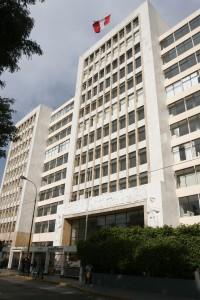 125 Ministerio Trabajo